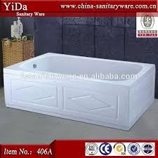 Fiber Bathtub Free Standing Bathtub Free Standing Bathtub Suppliers And