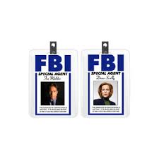 Fbi Halloween Costume Halloween Costumes Files Costumes Mulder Scully Ha