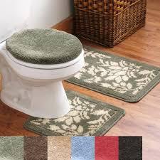 Walmart Bathroom Rug Sets Phenomenal Bathroom Rugs Walmart Parsmfg