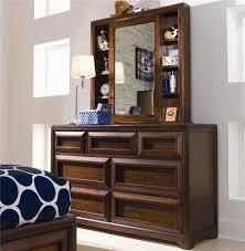 Mirror Dressers Dresser Mirror With Shelves Bestdressers 2017