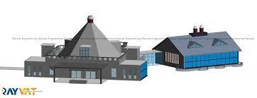 Revit Modeling Services Revit Architecture Modeling Services Revit Architecture House Design
