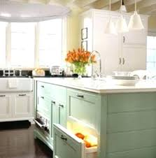 kitchen cabinets lighting ideas light colored kitchens light green kitchen cabinets light green