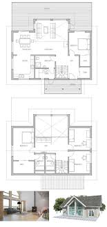 vaulted ceiling house plans small house plan with four bedrooms vaulted high ceiling in the