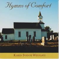 Hymns Of Comfort Recordings To Purchase