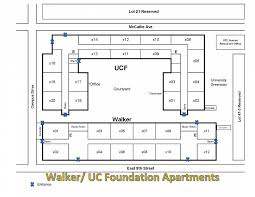 and floor plans walker apartments