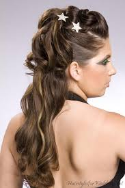 upstyles for long hair down hairdos for long hair hair style and color for woman