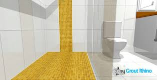 tampa bathroom grout sealer grout rhino tampa florida