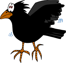 halloween kid clipart halloween crow clipart clipartbarn