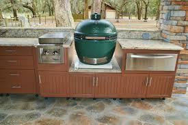 big green egg kitchen outdoor kitchen cabinetsoutdoor kitchen