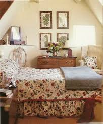 excellent english country bedroom with additional interior design