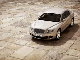 2009 bentley flying spur bentley continental flying spur speed photos photogallery with