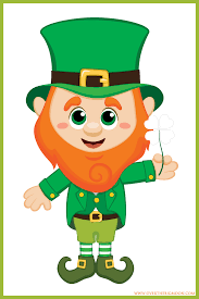 s day stuff promising pictures of leprechauns and shamrocks st s day