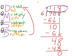 mr lovejoy u0027s long division math long division math 4th