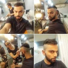 new zealand hair styles hair raising battle between india s cricket captains indiatoday