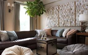 bean bag living room set
