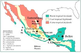 Plateau Of Mexico Map by Mexican Plateau Map Physical Inspiring World Endearing Enchanting