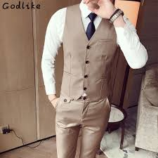 Men S Office Colors by Compare Prices On Man Office Vest Online Shopping Buy Low Price
