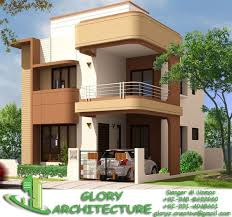 pakistani new home designs exterior views glory architecture 25x50 house elevation islamabad house