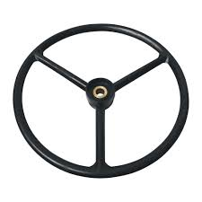 a u0026 i replacement steering wheel u2014 fits john deere tractors