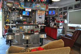 the man cave bar the best cave