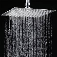 Waterfall Shower Designs 8