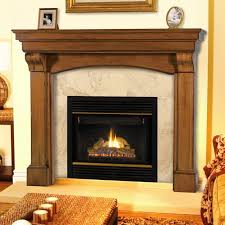 Fireplace Mantels Images by Pearl Mantels The Blue Ridge Fireplace Mantel Surround U0026 Reviews