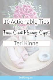 How To Become A Party Planner Interview With Event Planner Erin Grace