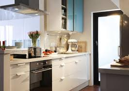Gloss White Kitchen Cabinets Sensational Illustration Motor Notable Mabur Prodigious Munggah