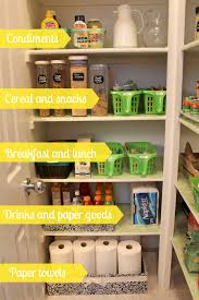 Dollar Store Shoe Organizer An Organized Pantry The Silberez Life