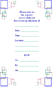 41 microsoft office invitation templates name and address template