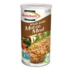 manischewitz latke mix products