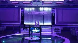 led lighting for banquet halls 2 of 2 clearconsole dj booths with led lighting bellaire banquet