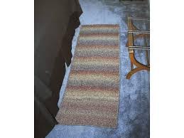 locker hook rug make