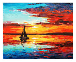 best 25 boat painting ideas on pinterest harmony in art water