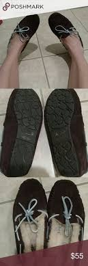 ugg slippers sale size 7 mega sale isotoner microsuede slippers nwt 6 5 7 slippers sale