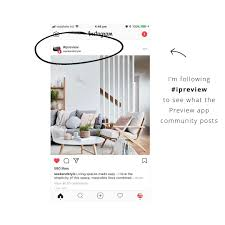 home design hashtags instagram what happens after you follow an instagram hashtag preview app