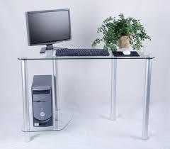 Corner Workstation Computer Desk by Computer Table Pewter Finish Corner Workstation Kids Childrens