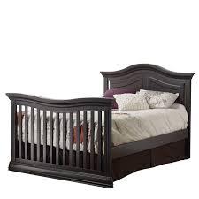 Sorelle Vicki 4 In 1 Convertible Crib Sorelle Sorelle Bed Rails Reviews Wayfair