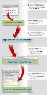 how to edit pdf edit a pdf edit pdf files adobe acrobat