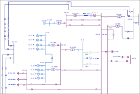 single line diagrams electrical diagram 4 jpgsfvrsn4 wiring