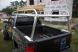 nissan titan kayak rack custom aluminum truck ladder racks
