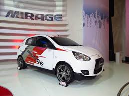 mitsubishi japan mitsubishi calls the mirage the u201cmost fuel efficient gasoline