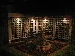 Trellis Landscaping Trellis Lighting Expert Outdoor Lighting Advice