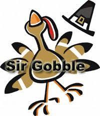 thanksgiving and turkey song lyrics