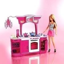 De Plan Barbie Doll Furniture by