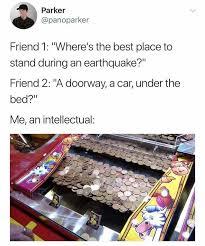 Earthquake Meme - memebase earthquake all your memes in our base funny memes