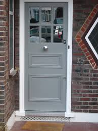 Front Door Painted by My New Front Door Hand Crafted Locally And Painted In F U0026b Plummet