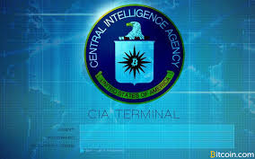 your bitcoins open to cia and criminals heed wikileaks u0027 warning