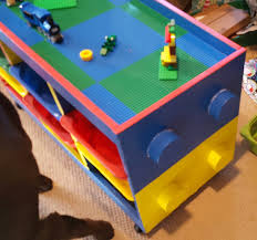 trofast to lego table in one weekend ikea hackers bloglovin u0027
