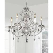Crystal Chandelier Band Modern U0026 Contemporary Chandeliers